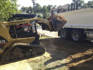 EARTHMOVING 2